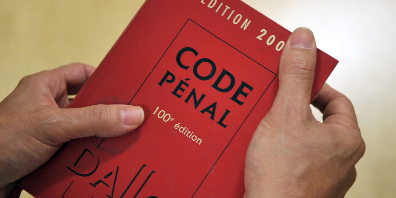 code-penal code penal