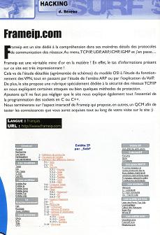 la-presse hacking web site