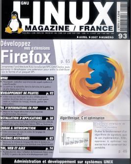 la-presse linux magazine