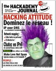 la-presse the hackademy security 1