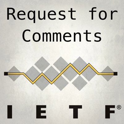 rfc-requests-for-comments logo ietf