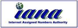 whois iana logo